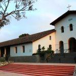 San Luis Obispo California Wikipedia San Luis Obispo Catholic Feast Day