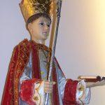 San Luis Obispo De Tolosa Santo Patron Ng Lucban Quezon San Luis Obispo Catholic Feast Day