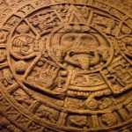 Tales From The Traveling Art Teacher Its Not The End Of Aztec Calendar End Of The World