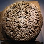 The Mayan 2012 Prophecy The Orwellian End Of The World Aztec Calendar End Of The World