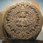 The Mayan Calendar Inca Aztec Prediction Of The End Of The Aztec Calendar End Of The World