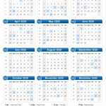 2020 Calendar 2020 Time And Date Calader 1