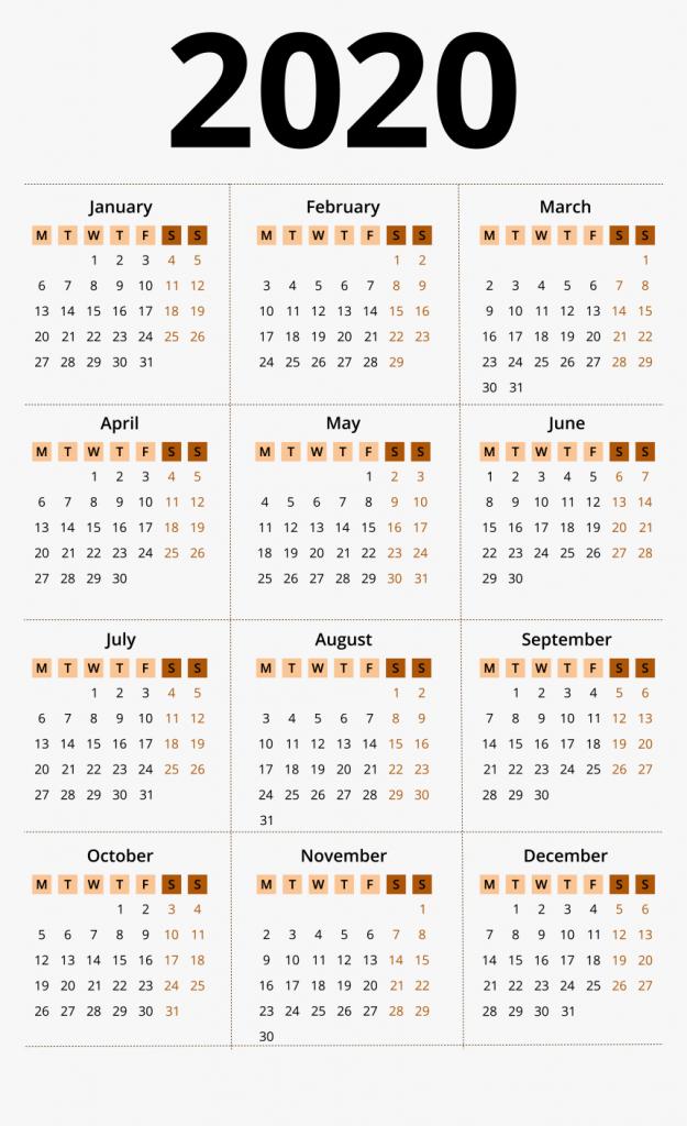 2020 calendar png chinese lunar calendar 2020 transparent lunar calendar 2020