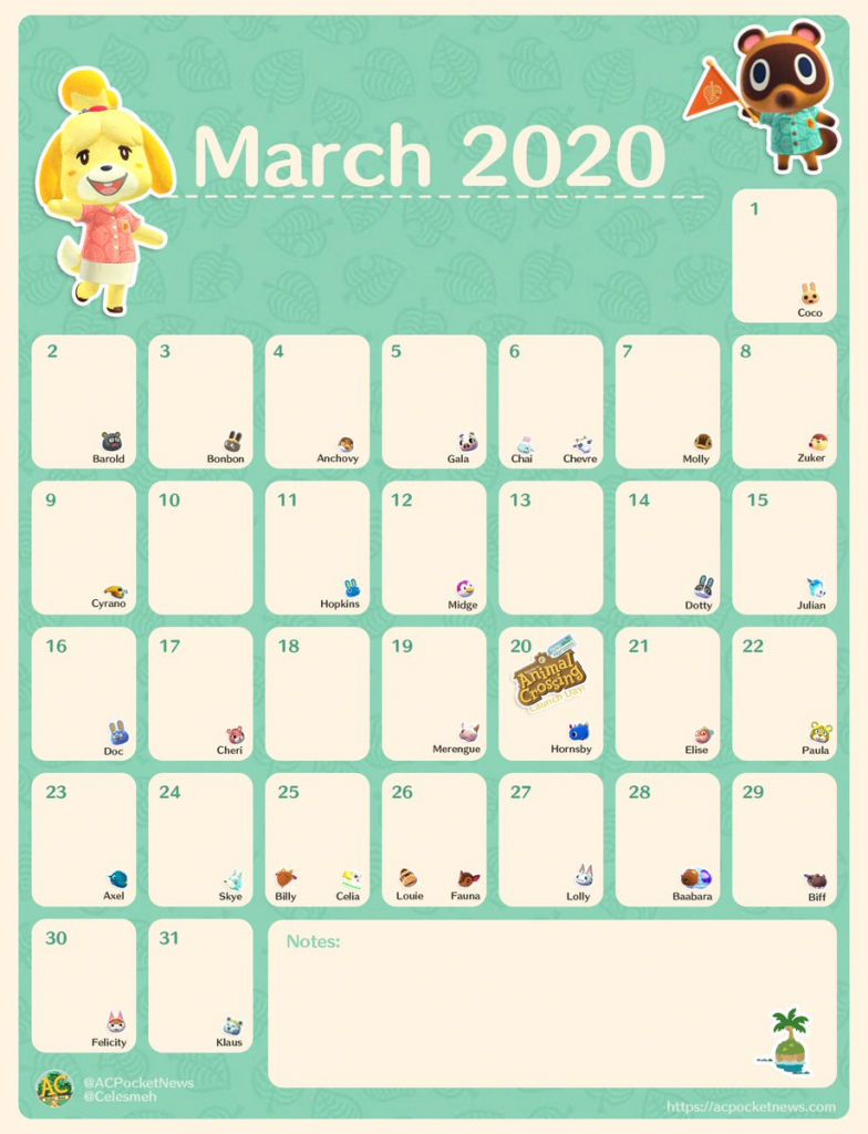 acpocketnews on twitter countdown the days until the printable countdown calendar to march 25th