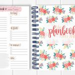 Bundle Lesson Plan Book Planning Notepad Calendar Lesson Plans On Calendar