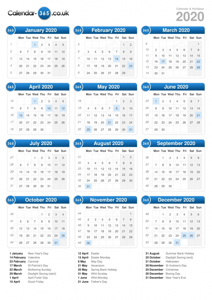 calendar 2020 2020 time and date calader