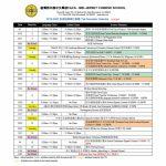 Calendar Mid Jersey Chinese School Bridgewater Temple Calendar Nj