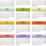 Countdown Calendar To Retirement Desktop Free Calendar Printable Countdown To Retirement Calendar