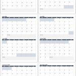 Free Google Calendar Templates Smartsheet Daily Calendar 2020 With Quarter Hours