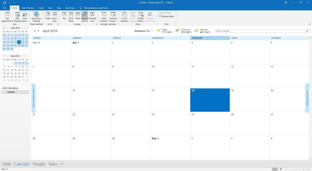 how to share your outlook calendar outlook calendar permissions levels