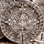 Mayan Calendar Arte Azteca Calendario Azteco Storia Antica Pictures Of Maya Calendar