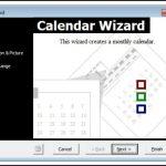 Microsoft Word Calendar Wizard Di 2020 Microsoft Calendar Wizard 2020