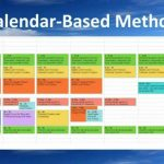 Powerful And Practical Google Calendar Based Time Management Strategies W Phyllis Khare Time Management Calender