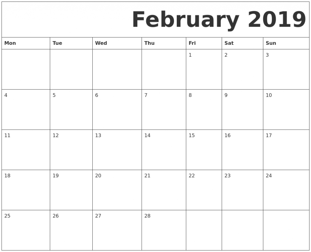 printable calendar starting with monday meyta printable calendar starting with monday 1