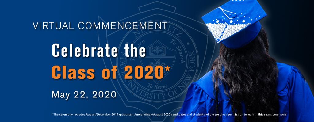 suny new paltz virtual commencement 2020 suny new paltz 2020 calendar 1
