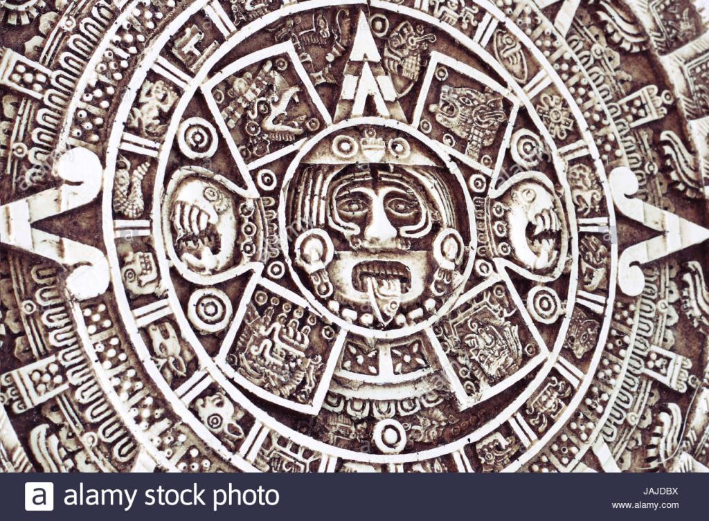 xl high resolution maya calendar stock photo 144235166 alamy pictures of maya calendar