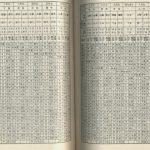 Yeo Hong Eng The Buffalo Chart Chinese Yearly Calendar The 10 000 Year Calendar
