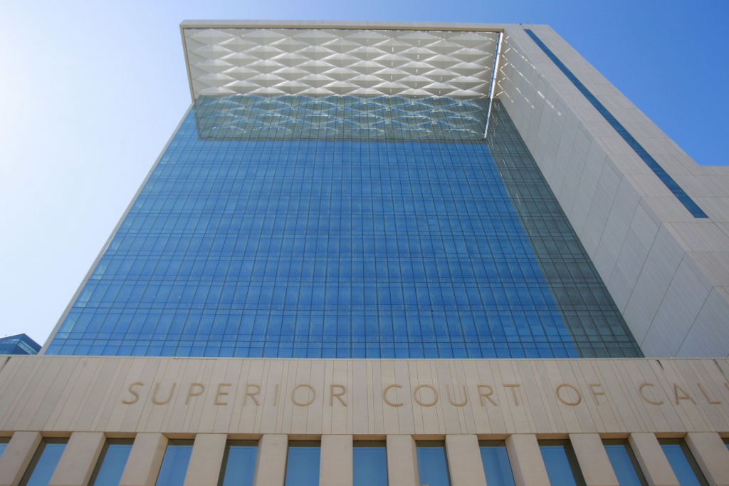 11 attorneys in race to fill 4 san diego county judicial calendars district and superior court query