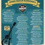 2019 Jones Beach Bandshell Schedule Announced Jones Beach Bandshell 2020