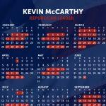 2020 Calendar House Republican Leader House Of Rep Calendar 2020