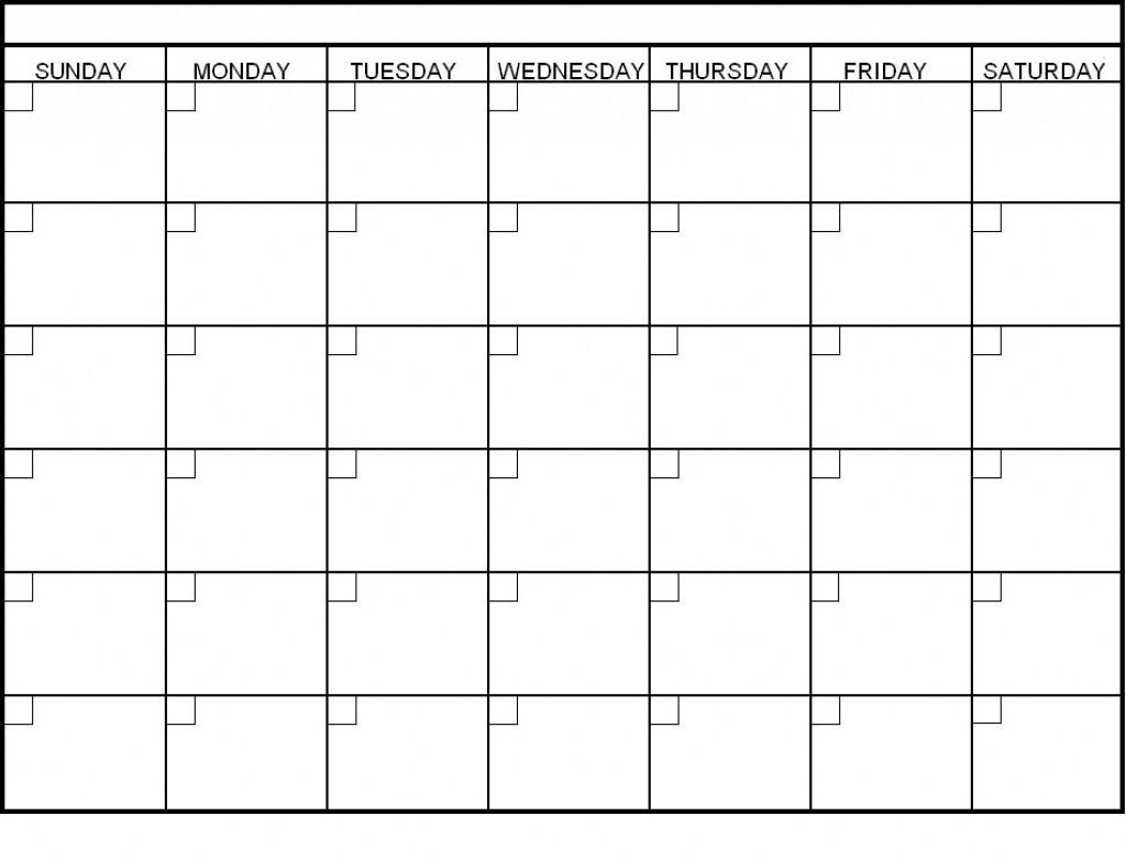 6 week printable blank calendar free calendar template example six week calendar template