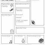 A Free Printable For The First Day Of Class Printable Six Week Class Guide
