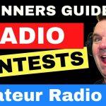 Beginners Guide To Ham Radio Contesting Amateur Radio Contests Ham Radio Contests