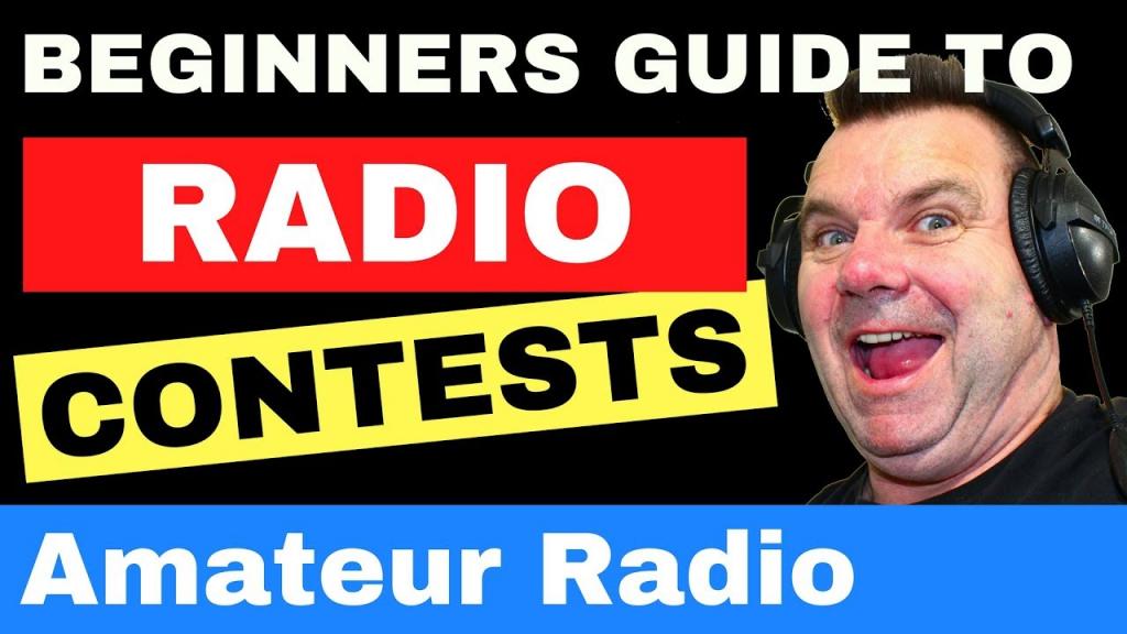 beginners guide to ham radio contesting amateur radio contests weekend amateur radio contests