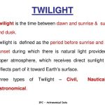 Calculation Of Astronomical Data Ppt Download Sunrise And Sunset Data