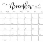 Disney 2020 Calendar Countdown Printable Monthly Printable 2020 Countdown Calendar Printable