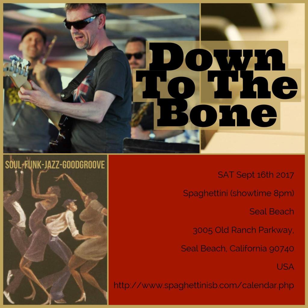 down to the bone spaghettini smooth jazz buzz spaghettini jazz calendar