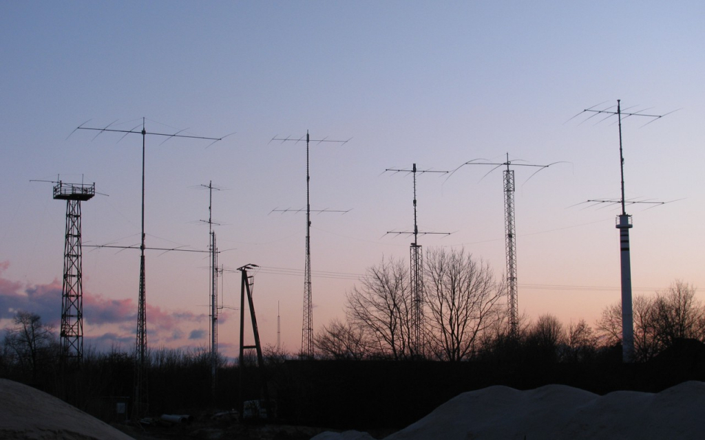 dr1a website the station ham radio contests