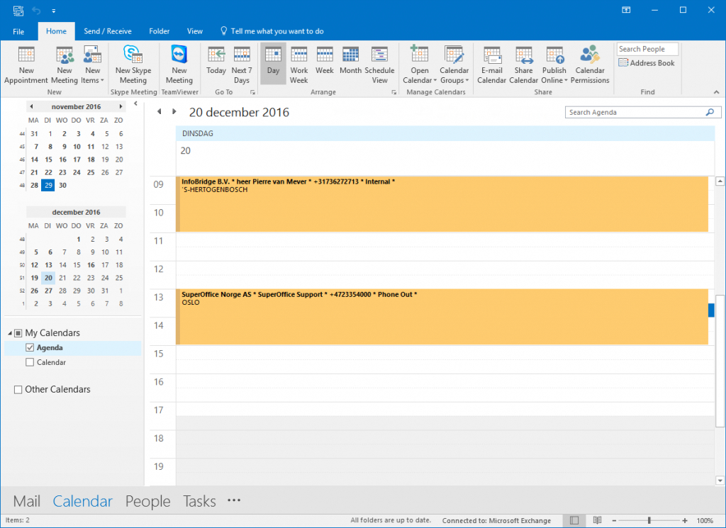 exchange online synchronizer microsoft works kalender