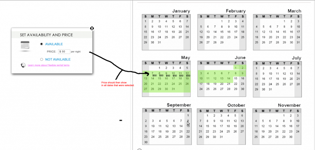 full year calendar view stack overflow 5 year to view calander