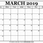 Here You Can Create Your Own Downloadable 2019 2020 And Create Your Own Calendar Printable 1