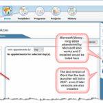 How To Install Run Microsoft Works On Windows 10 Micsosoft Works Calender