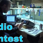 Icom 7300 Ham Radio Contest Mo Qso Party Ic 7300 Video 1 Of 3 Ham Radio Contest