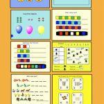 Interactive Smartboard Activities Kindergarten Counting And Calendar Math Smart Exchange