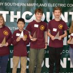 Mathcounts Winners Head To State Competition Thebaynet When Is Math Counts In February