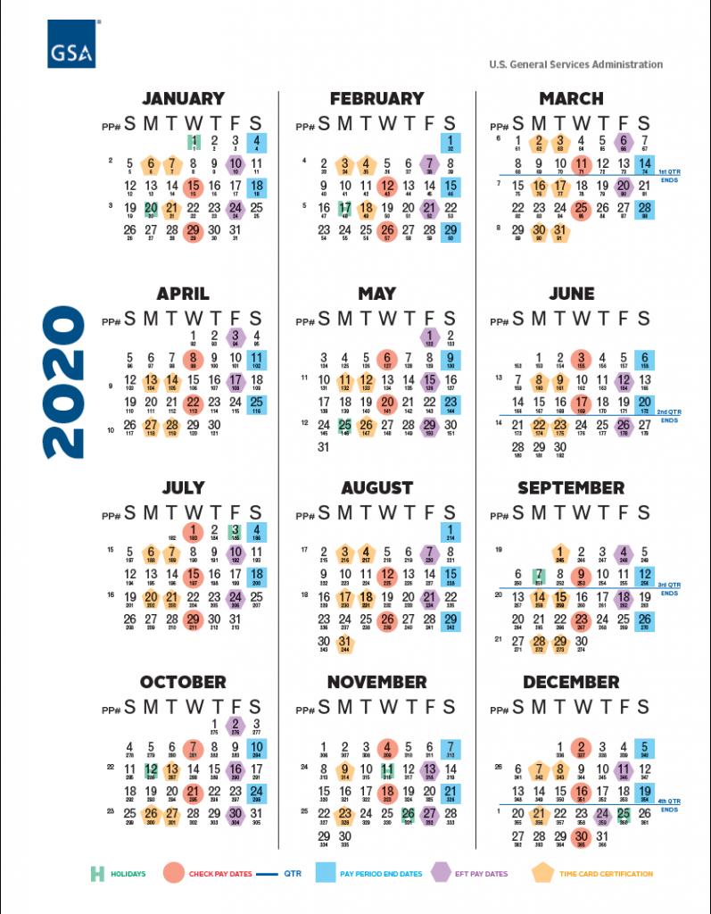 opm payroll calendar 2020 payroll calendar opm paid calendar 2020