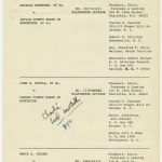 Page 1 Civil Rights In Southeast North Carolina The Superior And District Court Calendars