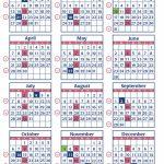 Payroll Calendar Federal Government Payroll Calendar 2020 2020 Pay Period Calendar