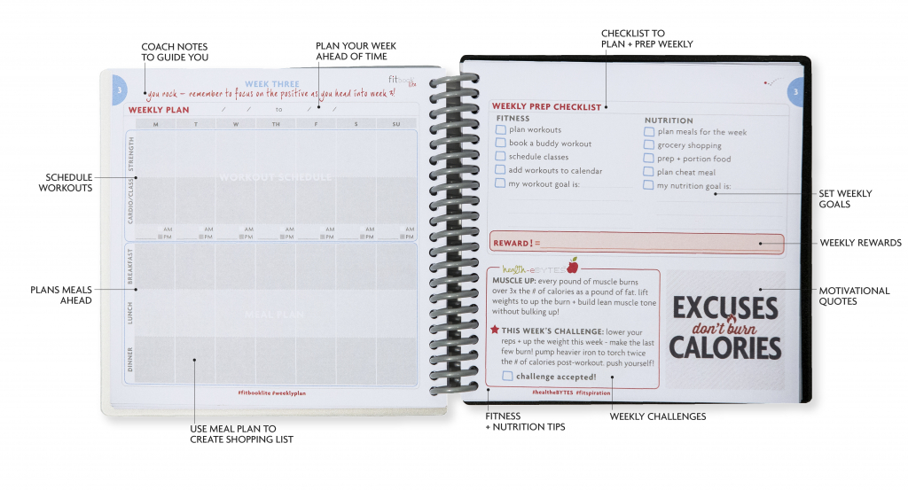 pin on 2019 printable six week class guide