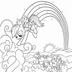 Pin Printable Free On My Little Pony Coloring Pages My Little Pony Calendar 2020 Printable