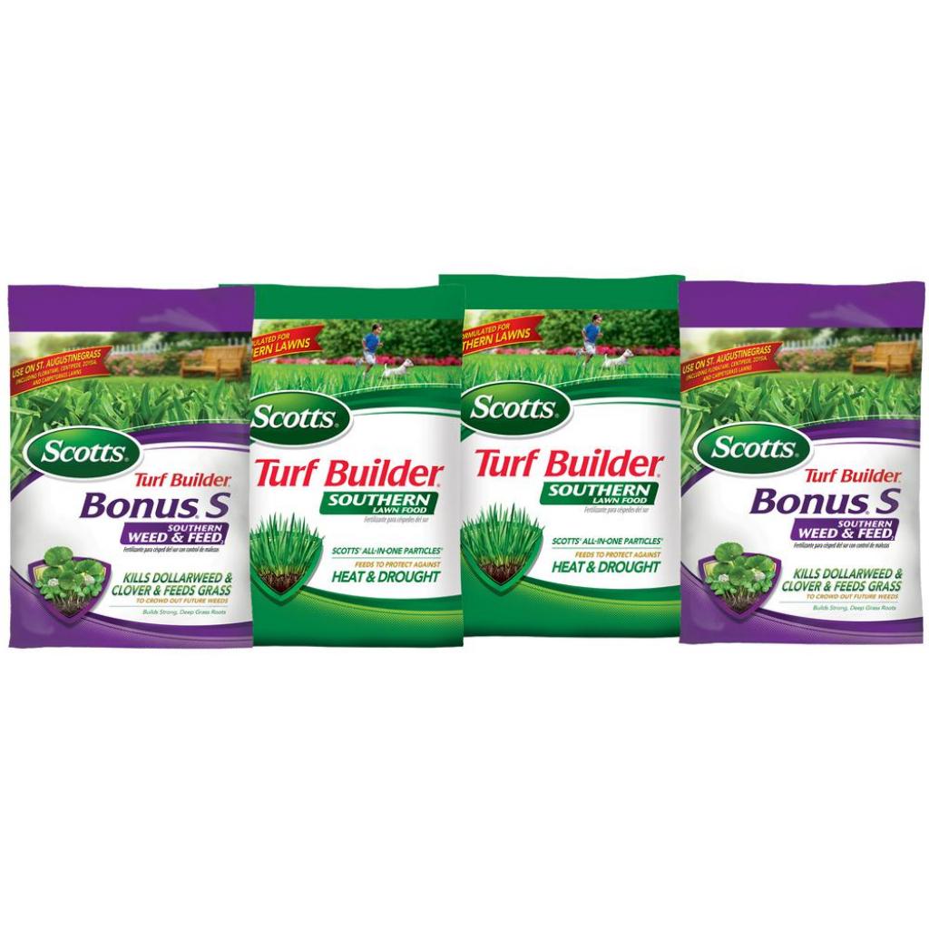 scotts 10000 sq ft southern lawn fertilizer program for centipede st augustine and zoysia grass 4 bag scotts lawn maintenance schedule 1