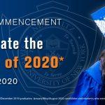 Suny New Paltz Virtual Commencement 2020 Suny New Paltz Calendar 2020 1
