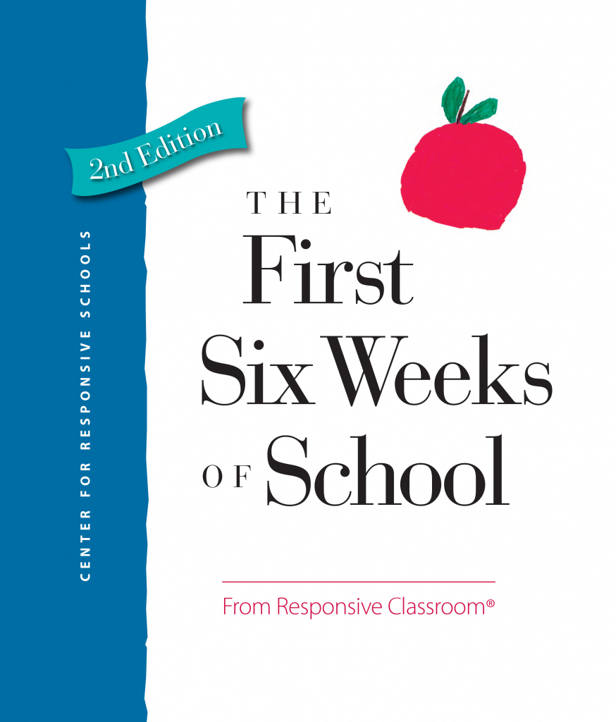 the first six weeks of school printable six week class guide