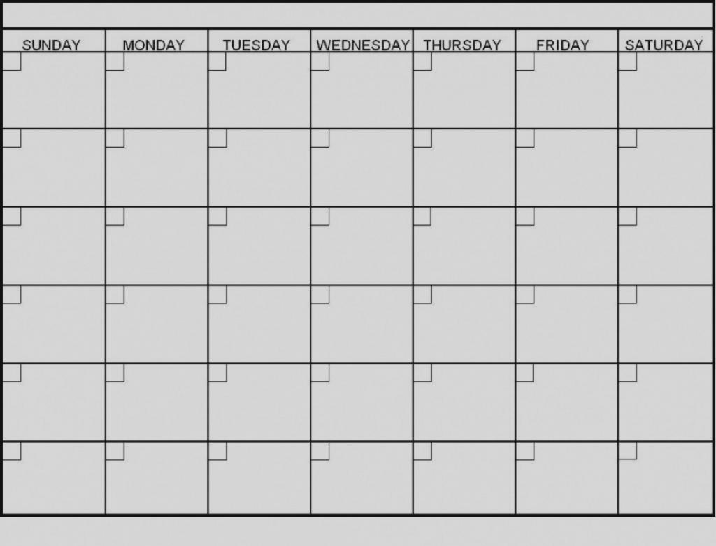 6 week blank schedule template free calendar template example 6 week calander