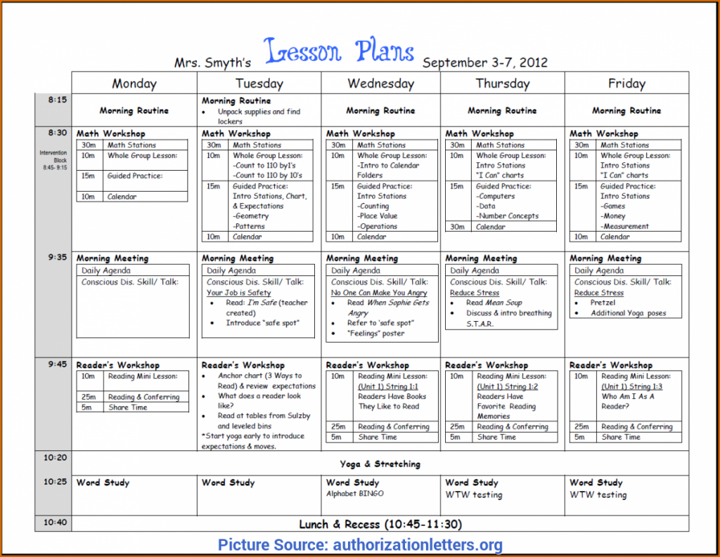 calendar lesson plan calendar ota tech lesson plan on calendar