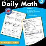 Canadian Daily Math Grade 3 Ebook Every Day Counts Math Program 3rd Grade